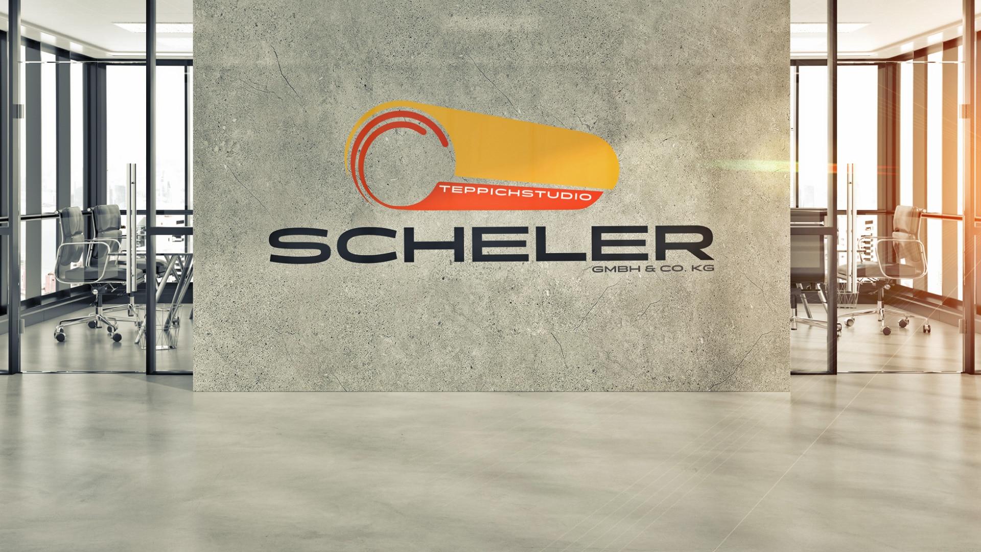 Bodenbeläge l Teppichböden l Service - Teppichstudio Scheler